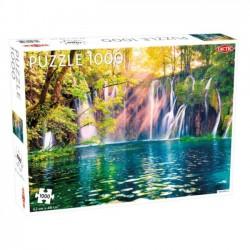 Puzzle 1000el. Waterfalls 56625