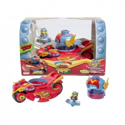 SuperThings Speed Fury 14004
