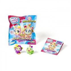 MojiPops Adventure Two Pack 3519