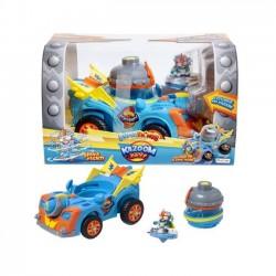 SuperThings Kazoom Racer 3991