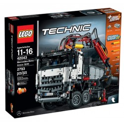 LEGO Technik 42043 MERCEDES-BENZ AROCS 3245