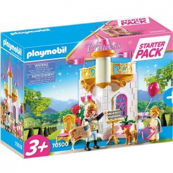 Playmobil - Starter Pack Księżniczka 70500