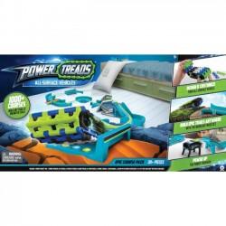 Power Treads - Pojazd Gąsienicowy 5559