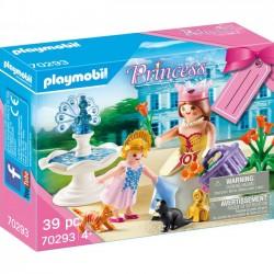 """Playmobil - Zestaw upominkowy """"Księżniczka"""" 70293"""