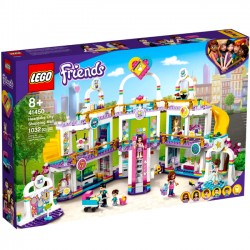 LEGO 41450 Friends Centrum handlowe w Heartlake City