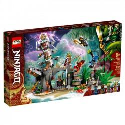 LEGO 71747 Ninjago Wioska strażników