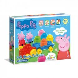 Zestaw Clemmy Peppa Pig 17249