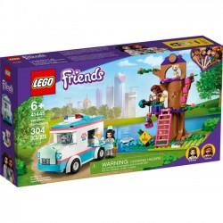LEGO Friends - Karetka weterynaryjna 41445