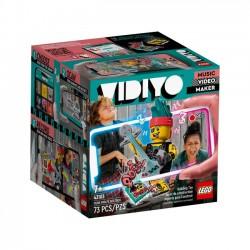 LEGO VIDIYO - Punk Pirate BeatBox 43103