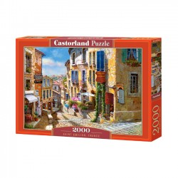 Castor Puzzle 2000 el. Saint Emilion France 200740