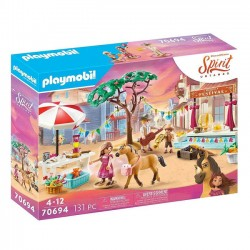 Playmobil - Festiwal w Miradero 70694