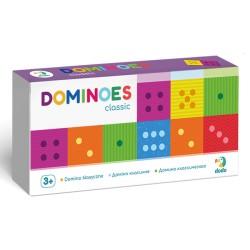 DODO Domino Klasyczne 300225