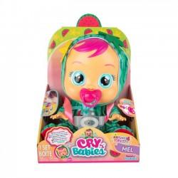 Cry Babies Tutti Frutti Mel w Arbuzowym Ubranku 93805
