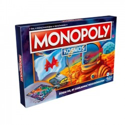 Gra Monopoly Kosmos  0132