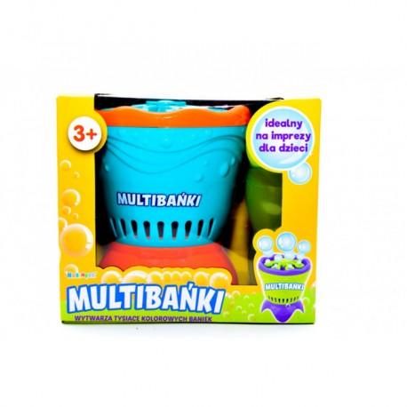 Bańki Automat Multibańki 1002137