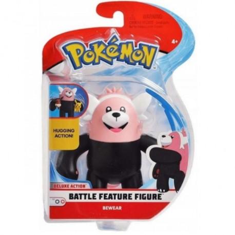 Pokemon Battle Figurki Bewear 95120