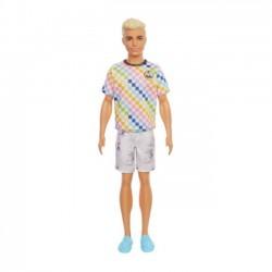 Barbie Ken Stylowy Lalka grb90