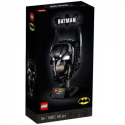 LEGO 76182 Super Heroes Maska Batmana