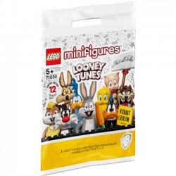 LEGO 71030 Minifigurki Zwariowane Melodie