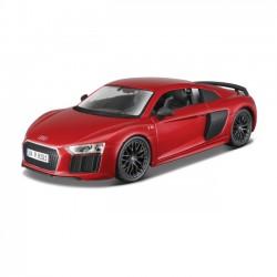 MAISTO 39510 Audi R8 V10 Plus 1/24 Kit