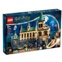 Lego Klocki Harry Potter 76389 Komnata Tajemnic w Hogwarcie™