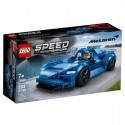 Lego Klocki Speed 76902 McLaren Elva
