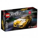 Lego Klocki Speed 76901 Toyota GR Supra
