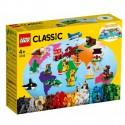 Lego Klocki Classic 11015 Dookoła Świata