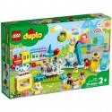 Lego Klocki Duplo 10956 Park Rozrywki