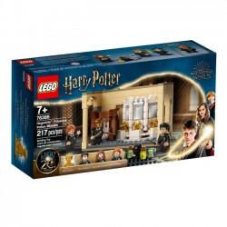 Lego Klocki Harry Potter 76386 Hogwart Pomyłka z Eliksirem Wielosokowym