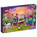Lego Klocki Friends 41688 Magiczny Wóz
