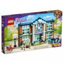 Lego Klocki Friends 41682 Szkoła w Mieście Heartlake