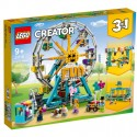 Lego Klocki Creator 31119 Diabelski Młyn