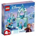 Lego Klocki Disney Lodowa Kraina Czarów Anny i Elsy