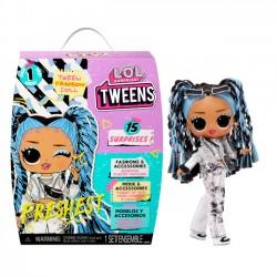 Laleczka L.O.L. Surprise Tweens Doll, Freshest 576686
