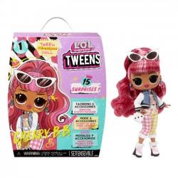 Lalka L.O.L. Surprise Tweens Doll, Cherry B.B. 756709