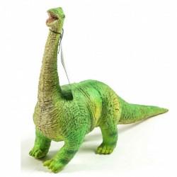 Dinozaur Brachiozaur 46 cm Gumowy 21264