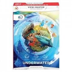 View Master Wirtualna Rzeczywistość Podwodny Świat Rozszerzenie
