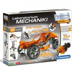 Laboratorium Mechaniki