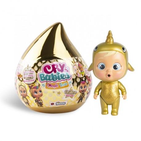 Cry Babies Magic Tears - Gold Edition 93348