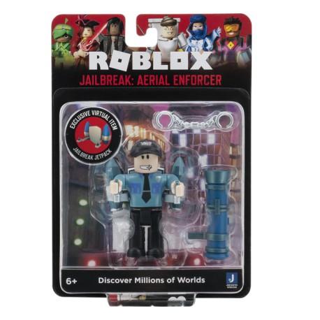 ROBLOX Figurka Jailbreak Aerial Enforcer RBL0391