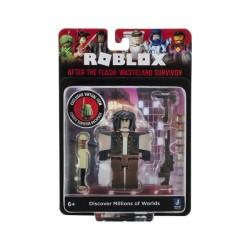 ROBLOX Figurka After The Flash Wasteland Survivor RBL0393