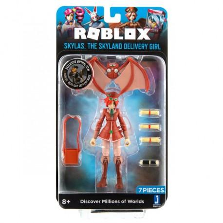 ROBLOX Figurka Skylas, The Skyland Delivery Girl RBL0370