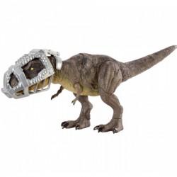 Jurassic World Figurka Dino T-Rex Miażdżący Krok  GWD67