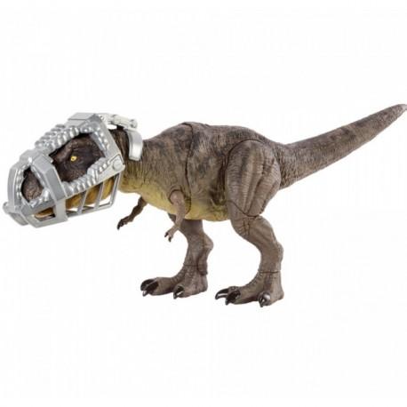 Figurka T-Rex Miażdżący Krok  GWD67
