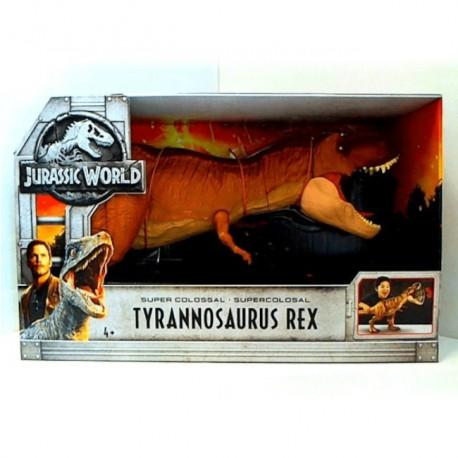Jurassic World Tyrannosaurus Rex Gigant FMM63
