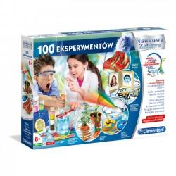 100 Eksperymentów