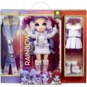 Rainbow High Winter Break Fashion Doll-Violet Willow 574804