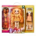 Rainbow High Winter Break Fashion Doll- Poppy Rowan 574767