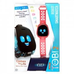 Tobi 2 Robot Smartwatch- Czerwony 657573